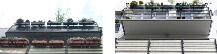 Balkonsanierung Wien 22.
