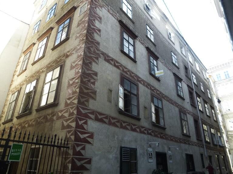 Wien 1., 14 Einheiten (Denkmalschutz)