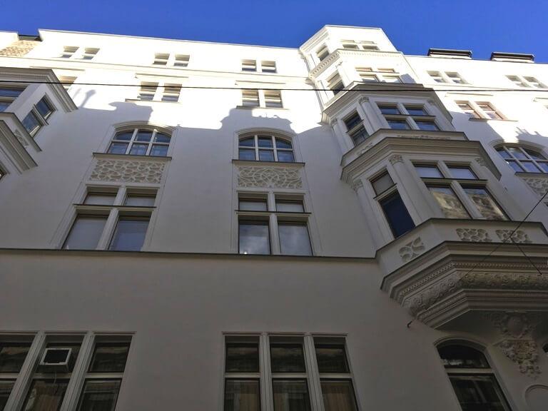 Wien 1., 7.390 m² Nutzfläche