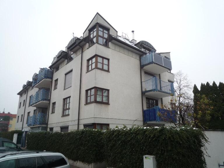 Wien 13., 27 Einheiten
