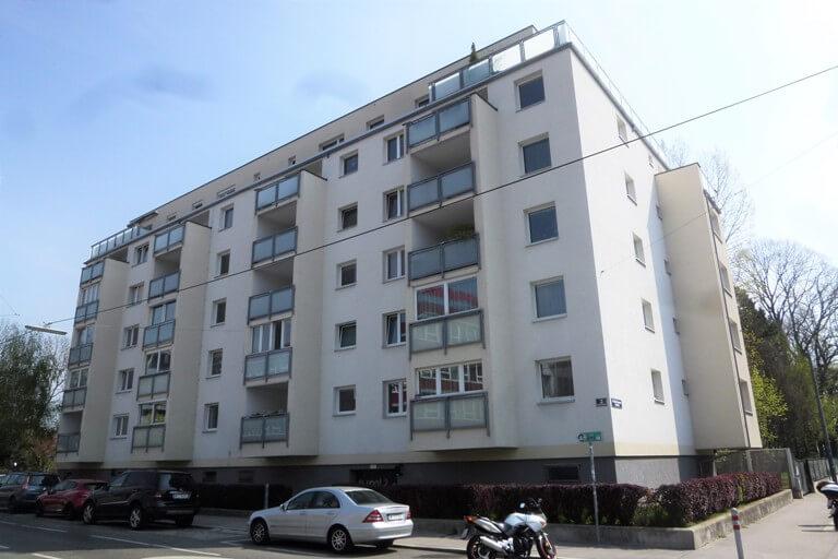 Wien 14., 52 Einheiten