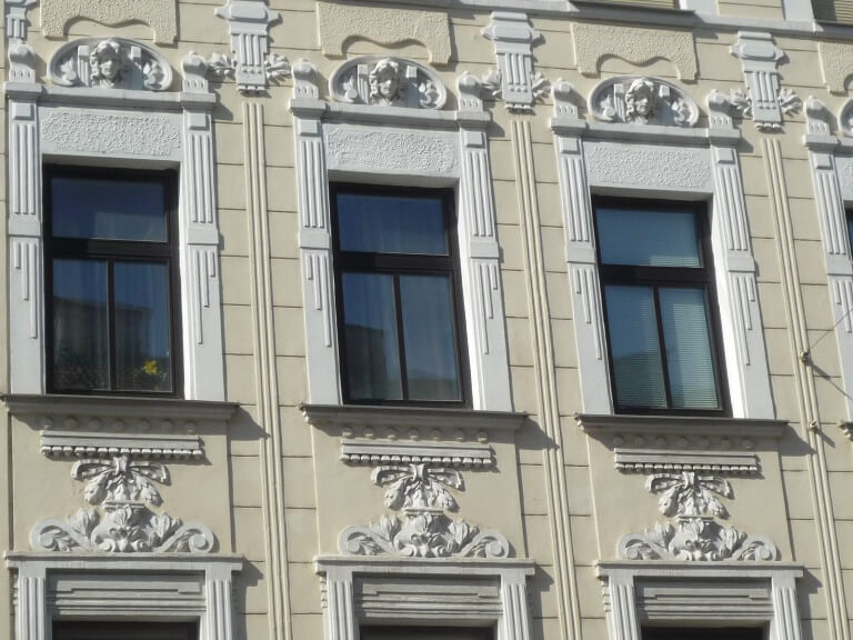 Wien 15., 530 m² Nutzfläche