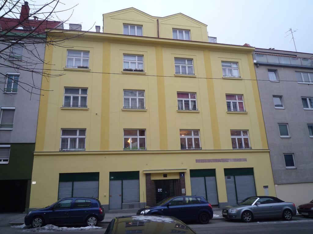 Wien 17., 14 Einheiten