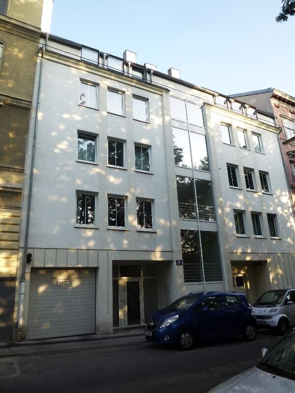 Wien 18., 10 Einheiten