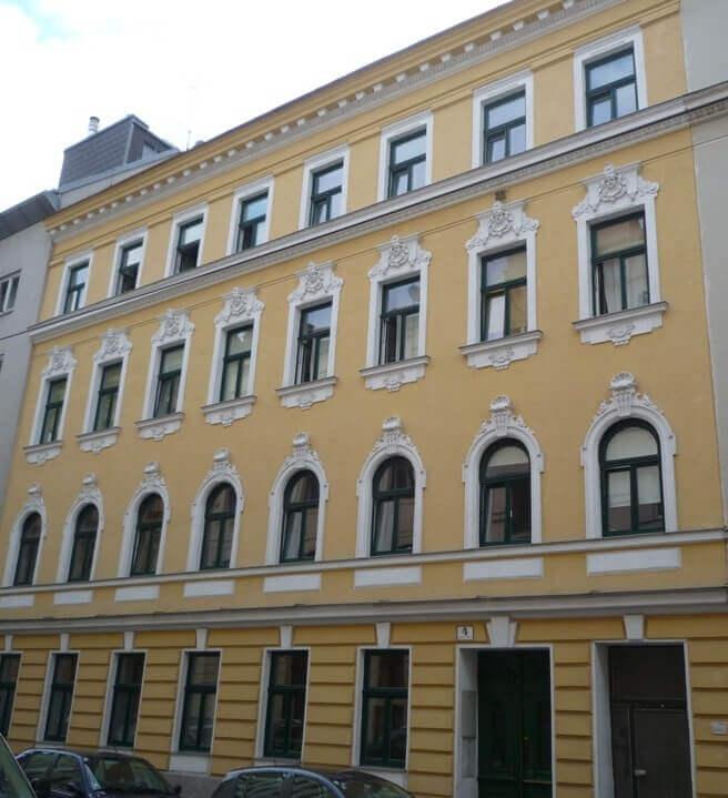 Wien 18., 630 m² Nutzfläche