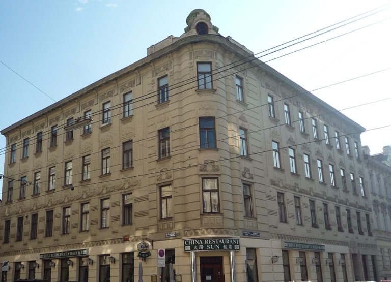 Wien 19., 1.535 m² Nutzfläche