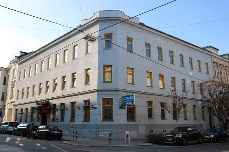 Wien 19., 10 Einheiten