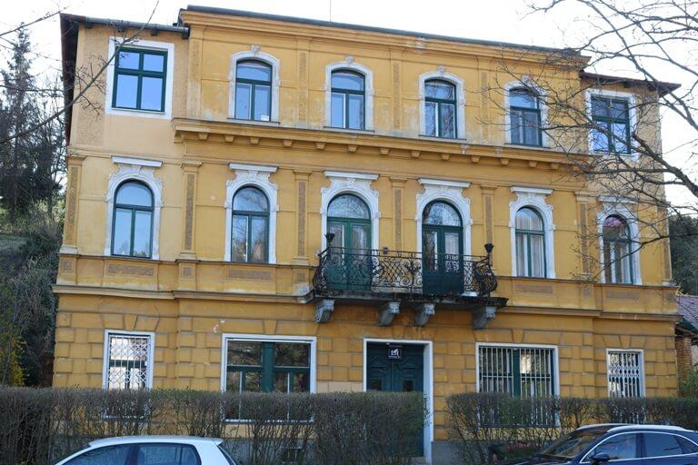 Wien 19., 450 m² Nutzfläche
