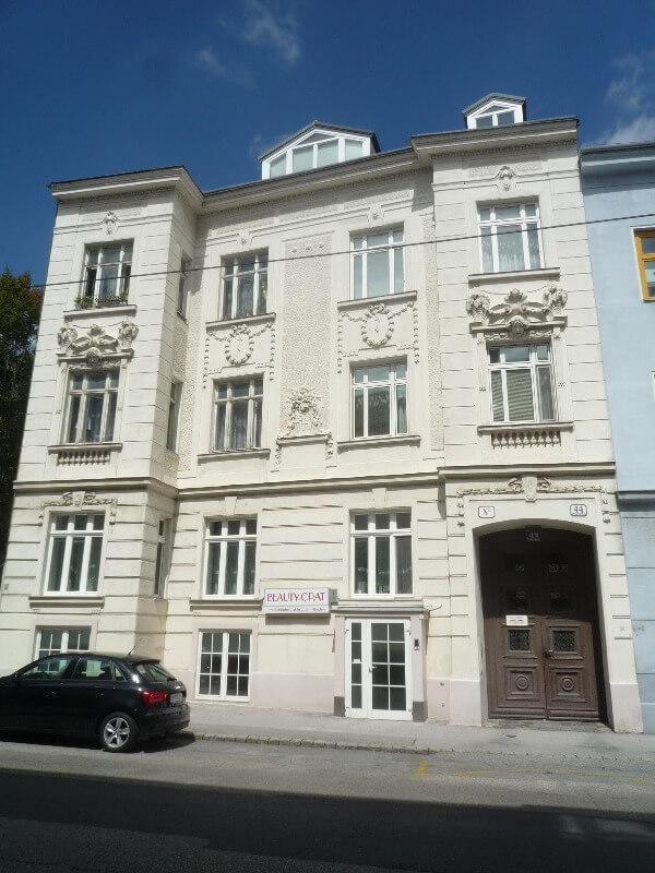 Wien 19., 7 Einheiten