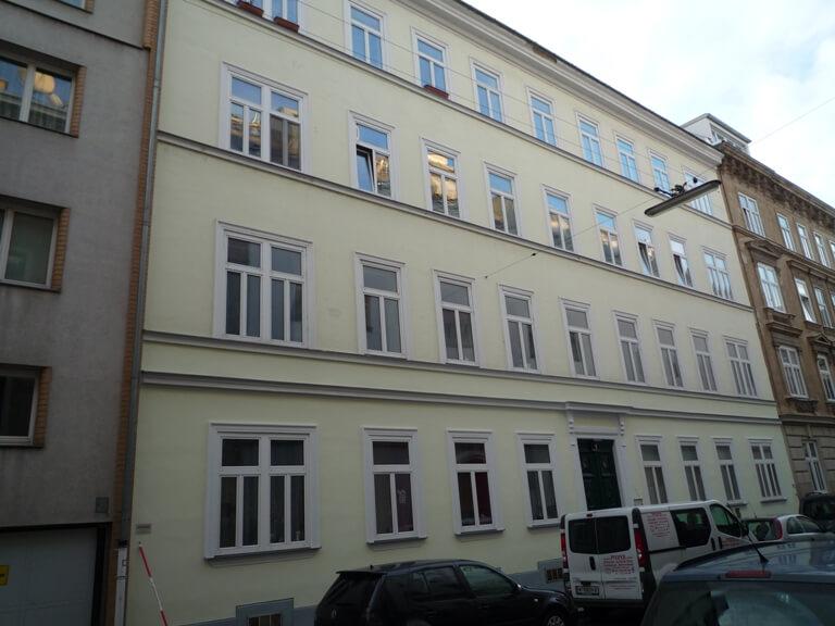 Wien 2., 23 Einheiten