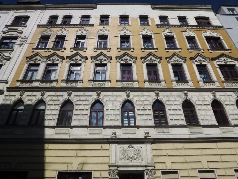Wien 2.,1.710 m² Nutzfläche
