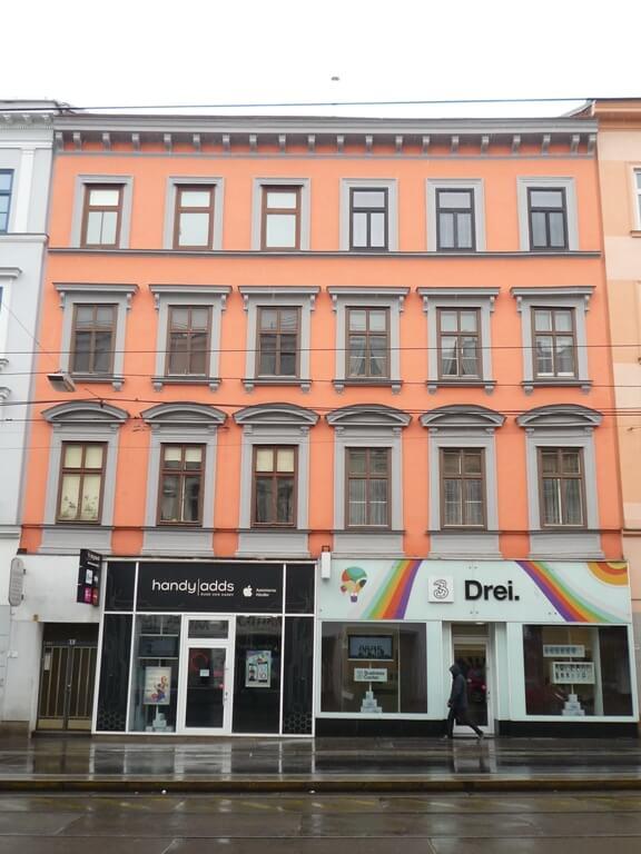 Wien 20., 315 m² Nutzfläche