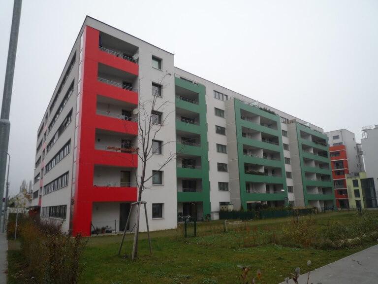 Wien 21., 87 Einheiten