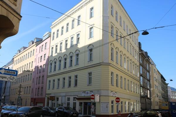 Wien 3., 1.180 m² Nutzfläche
