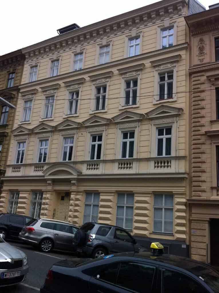 Wien 4., 10 Einheiten