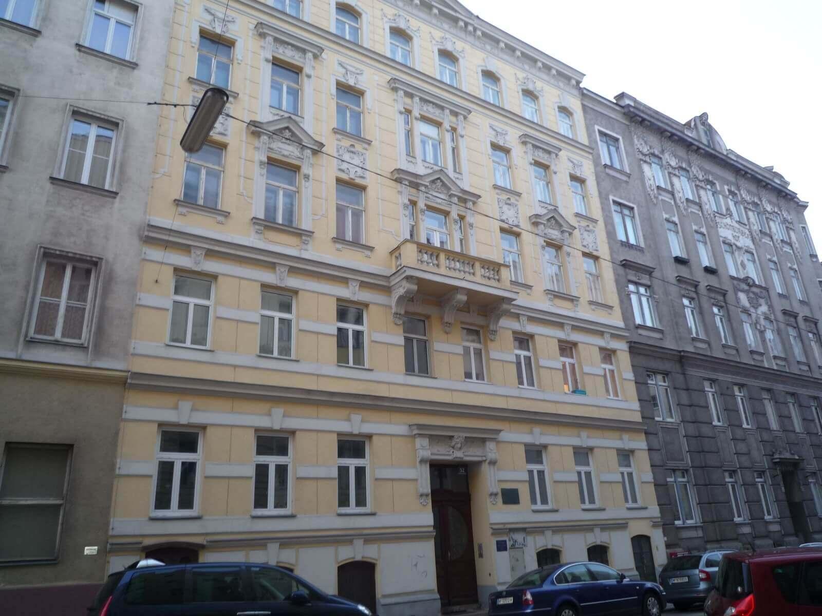 Wien 4., 12 Einheiten
