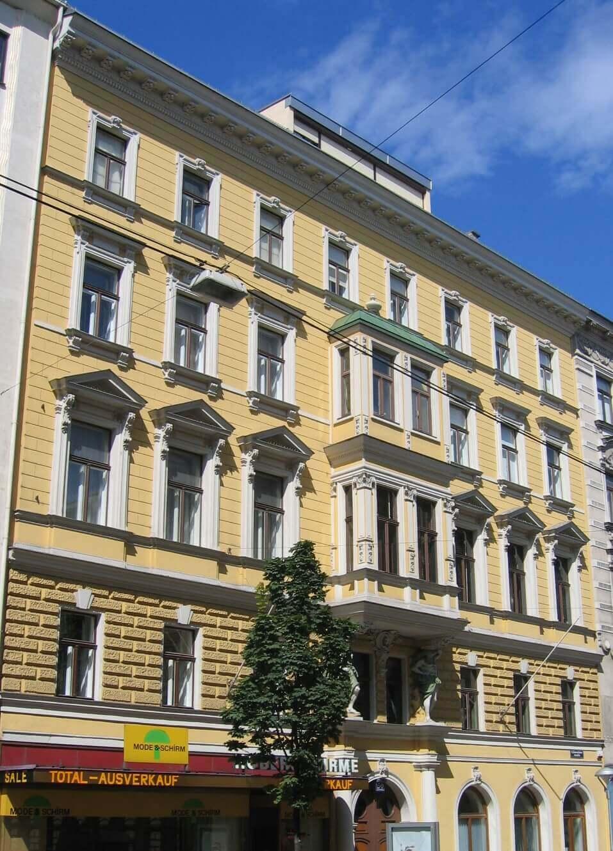 Wien 4., 16 Einheiten