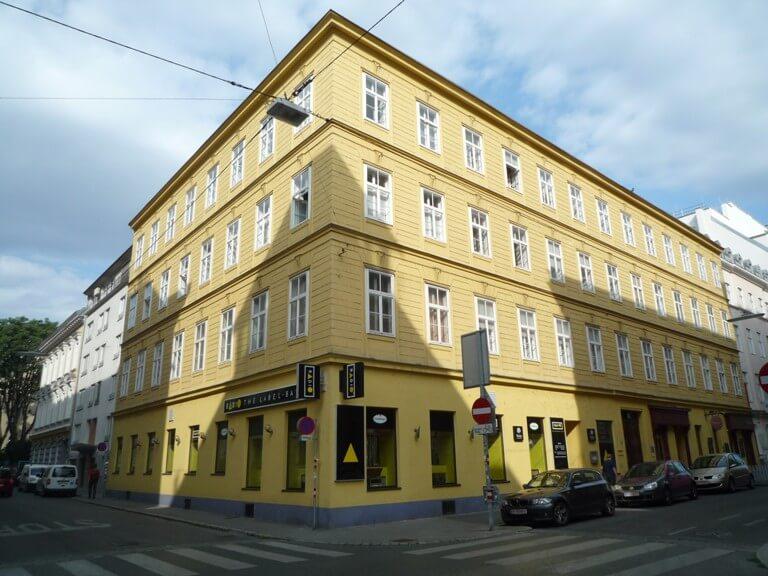 Wien 7., 1.540 m² Nutzfläche