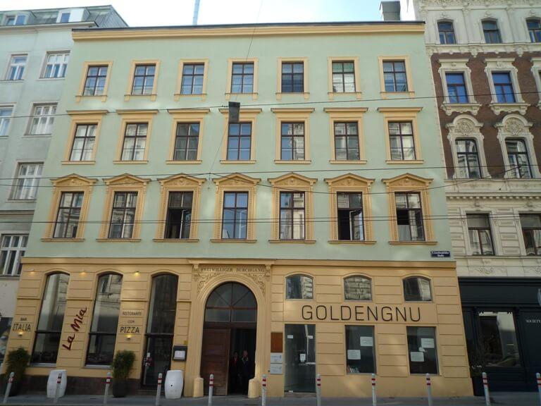 Wien 7., 99 Einheiten (Denkmalschutz)