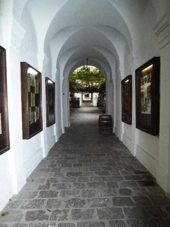 Wien 7., Durchhaus