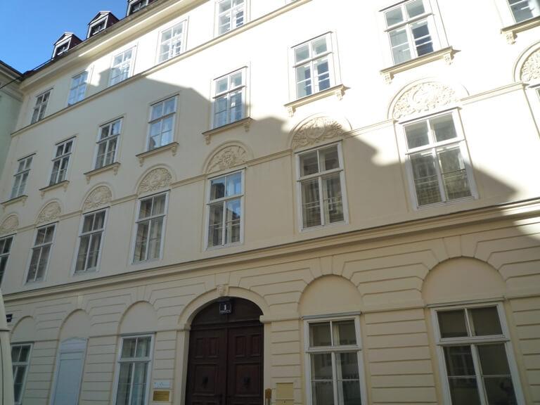 Wien 8., 16 Einheiten (Denkmalschutz)