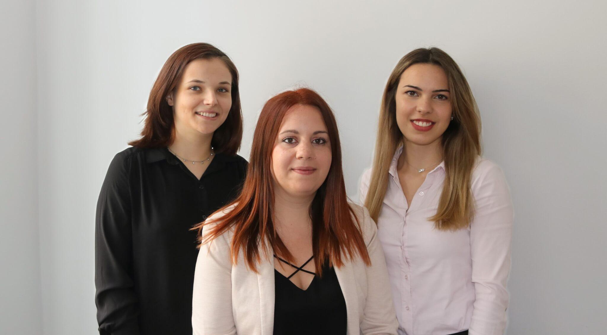 Team 3 HP